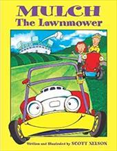 Mulch the Lawnmower 4338834