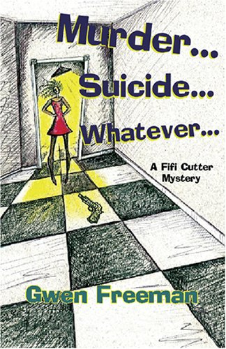 Murder... Suicide... Whatever... 9780977627615