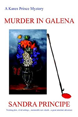 Murder in Galena 9780976795414
