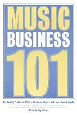 Music Business 101