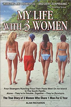 My Life with 3 Women 9780970568472