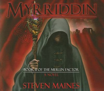 Myrriddin 9780977320080