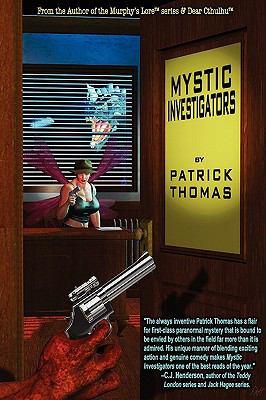 Mystic Investigators 9780979690143