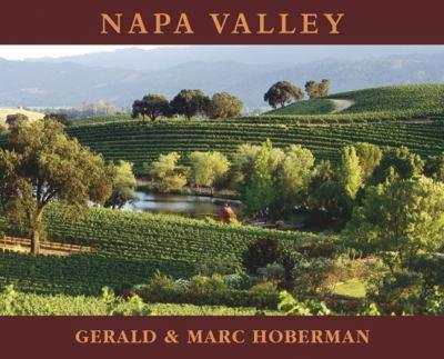 Napa Valley 9780972982276