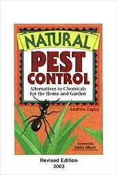 Natural Pest Control: Alternatives to Chemicals for the Home and Garden 4331172