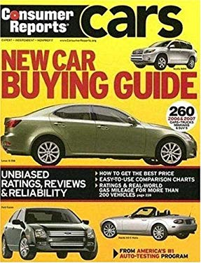 New Car Buying Guide 9780975538890