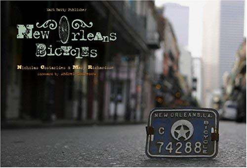 New Orleans Bicycles 9780977985005