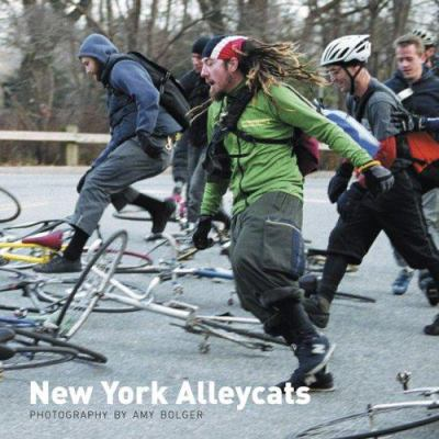 New York Alleycats 9780978994617