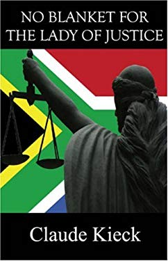 No Blanket for the Lady of Justice 9780979079962