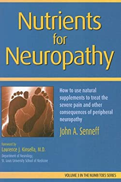 Nutrients for Neuropathy 9780978182045