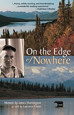 On the Edge of Nowhere 9780970849335