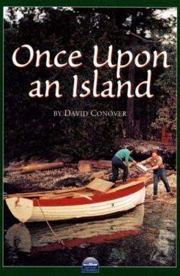 Once Upon an Island 9780970739919