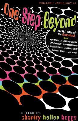 One Step Beyond: Subatomic Anthology 01 9780979391514