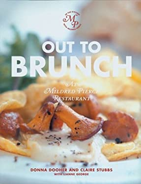 Out to Brunch: At Mildred Pierce Restaurant 9780973165104