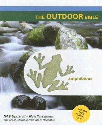 Outdoor New Testament-NAS 9780977016969