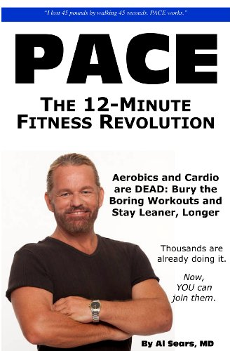 P.A.C.E.: The 12-Minute Fitness Revolution 9780979470394