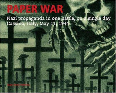 Paper War 9780976224501