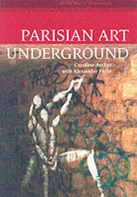 Paris Underground 9780972424073