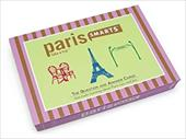 Paris Smarts Card Game: The Question and