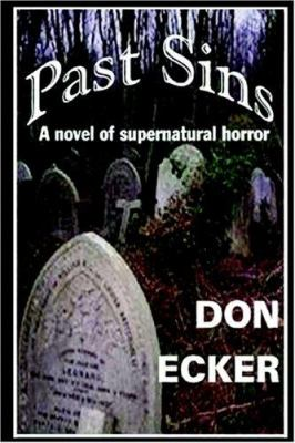 Past Sins 9780975264508