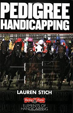 Pedigree Handicapping 9780972640138