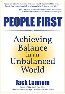 People First: Building Lives and Passing on a Legacy 9780976667100