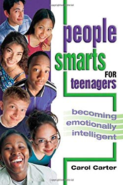 People Smarts for Teens: Becoming Emotionally Intelligent 9780974204444