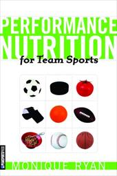 Performance Nutrition for Team Sports 4339157