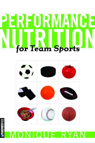 Performance Nutrition for Team Sports 9780974625447