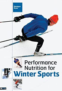 Performance Nutrition for Winter Sports 9780974625454