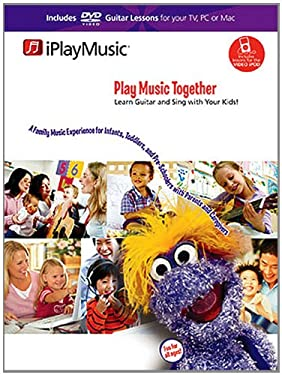 Play Music Together: Stories and Songs [With DVD] 9780976048763