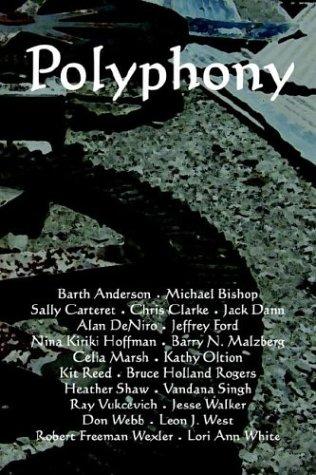 Polyphony, Volume 3 9780972054737