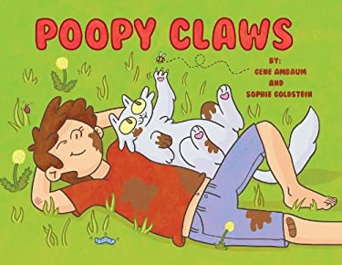 Poopy Claws 9780974035390