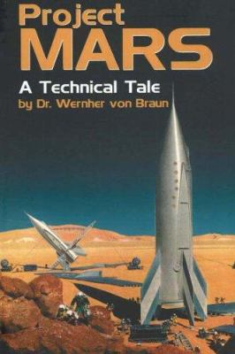Project Mars: A Technical Tale 9780973820331
