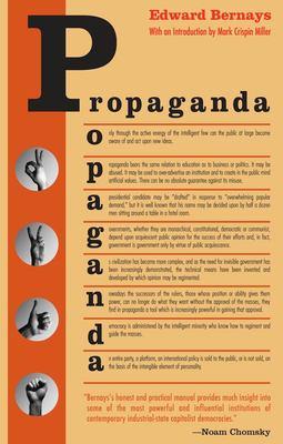 Propaganda 9780970312594