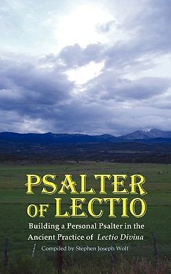 Psalter of Lectio 9780979554933