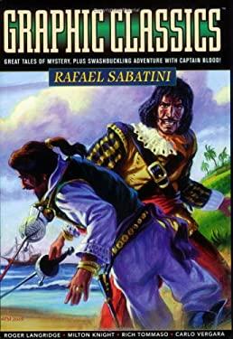 Rafael Sabatini 9780974664866