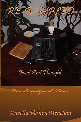Re-Rambled: Food and Thought: Ramblings Special Edition 9780978783570