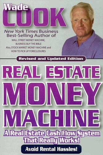 Real Estate Money Machine 9780974574981