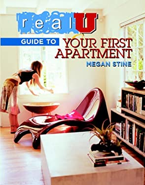 Real U Guide to Your First Apartment 9780974415918