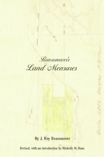 Reasonover's Land Measures 9780976779902