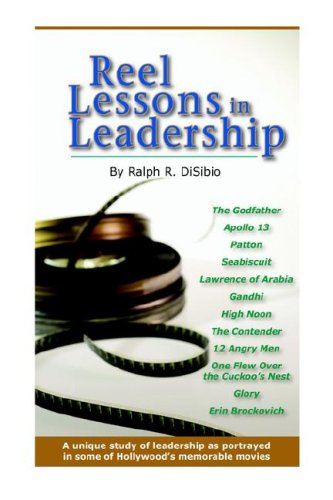 Reel Lessons in Leadership 9780977927302