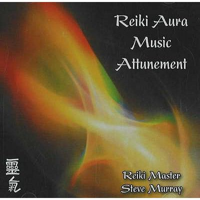 Reiki Aura Music Attunement 9780979217708
