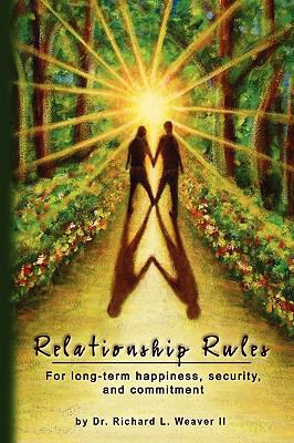 Relationship Rules 9780978950460