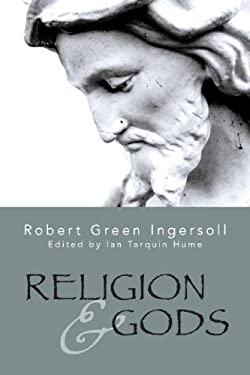 Religion & Gods 9780977148943