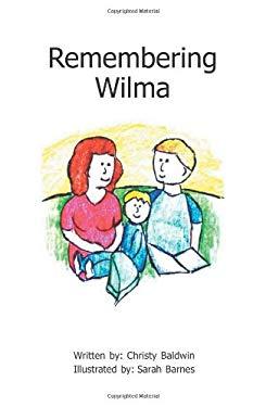 Remembering Wilma 9780976507208