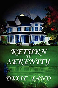 Return to Serenity 9780979094965