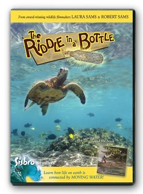 Riddle in a Bottle 9780977010882
