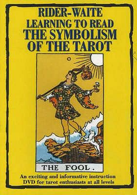 Rider-Waite Learning to Read the Symbolism of the Tarot: An Exciting and Informative Instruction DVD for Tarot Enthusiasts at All Levels
