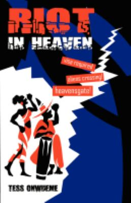 Riot in Heaven, 2nd Edition 9780979085802
